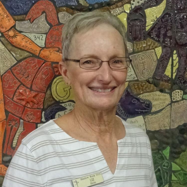 Liz Helm
