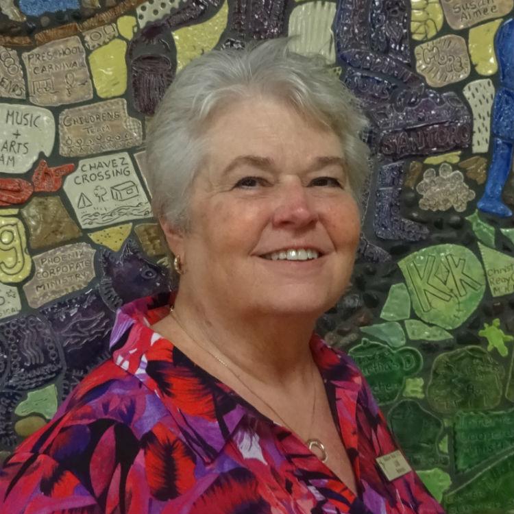 Lois Beberniss